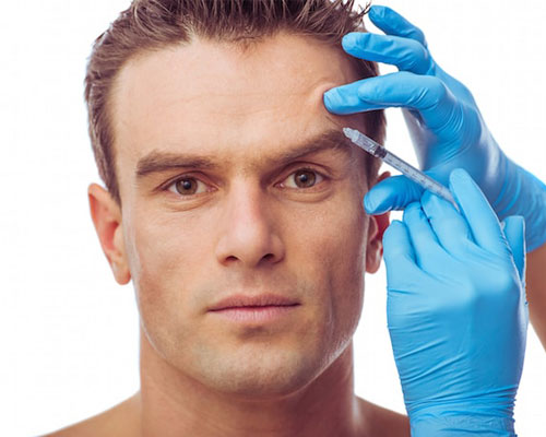 Brotox (Botox® For Men)