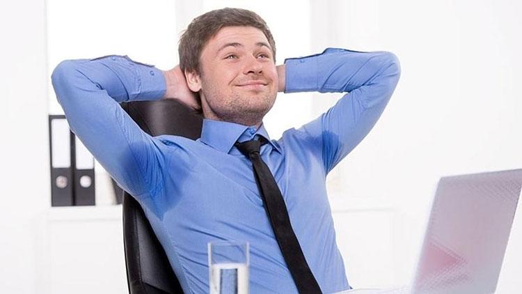 Prekomjerno znojenje - Hiperhidroza